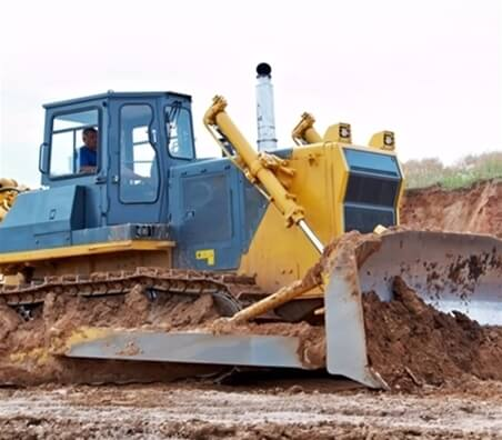 Replacement Parts For Komatsu Diggers & Machines - Range