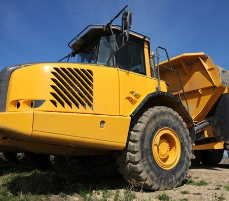 5 Tips for Cleaning Heavy Equipment Cabs Against COVID-19  image